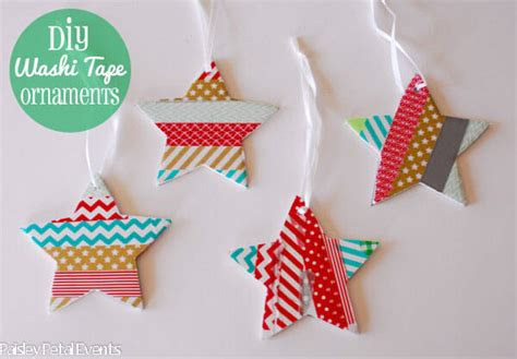 washi tape christmas craft washi ideas craft ideas using washi familyeducation