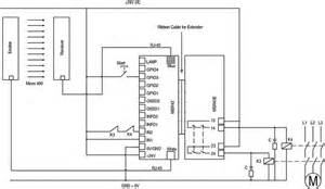 standard contactor wiring diagram get free image about wiring diagram