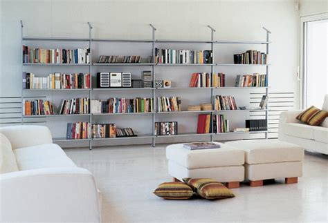 librerie per la casa decorazione casa 187 mobile libreria moderno