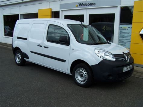 renault van object moved