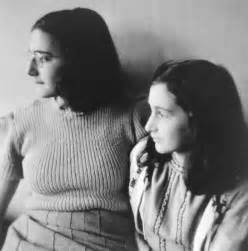 history margot and anne frank history unseen unknown