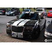 Chrysler 300C Touring SRT 8  25 Ao&251t 2014 Autogespot