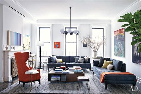Lorraine Letendre Interior Design by Architectural Digest March 2015 9 Best Rooms With