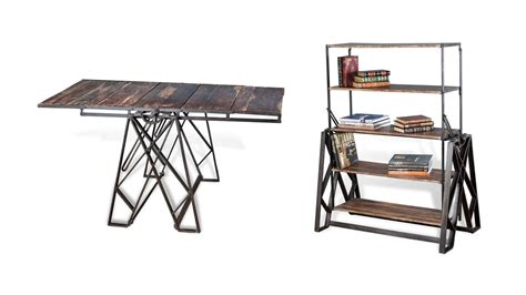 shapeshifting furniture 9 shape shifting pieces of furniture gizmodo india