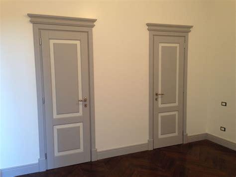 costruzione porte interne porte artigianali roma