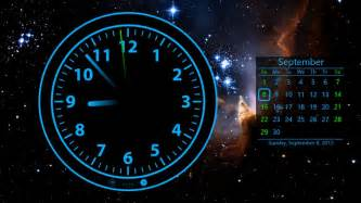 clock for windows 8 and 8 1