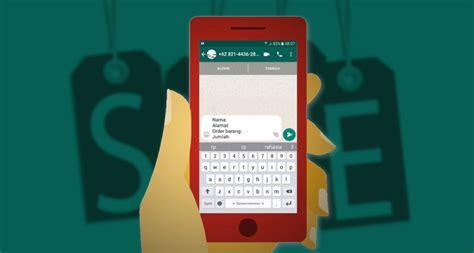 membuat link whatsapp chat cara menciptakan link menuju chat whatsapp pencury