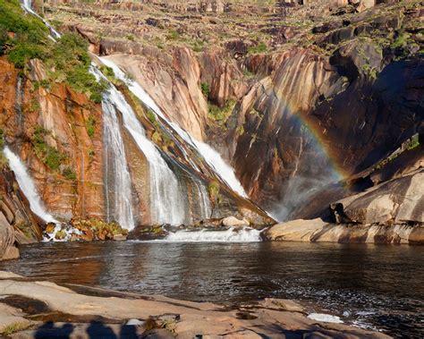 imagenes impresionantes de galicia las 5 cascadas m 225 s impresionantes de espa 241 a 1 cascada