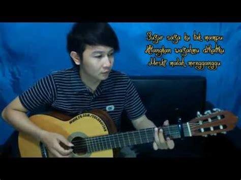 download video tutorial nathan fingerstyle download video cassandra cinta terbaik nathan