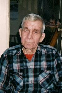 obituary of ira tufts cf sweeny s funeral home ltd