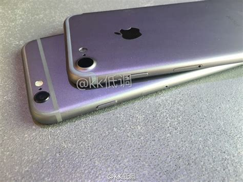 new iphone 7 offers side by side comparison with iphone 6s mac rumors