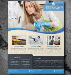 house cleaning services flyer templates house cleaning flyer template 24 psd format