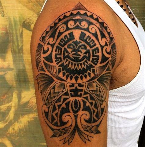 tattoo tribal en brazo 35 ideas de tatuajes tribales de hombre mujer fotos