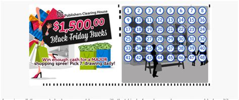 Publishers Clearing House Merchandise For Sale - turn to pch for all your black friday needs pch blog