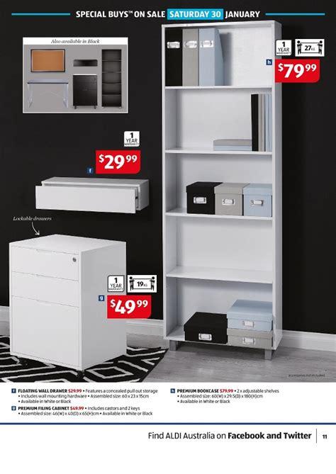 ALDI Office Sale Catalogue 28   3 Feb 2016