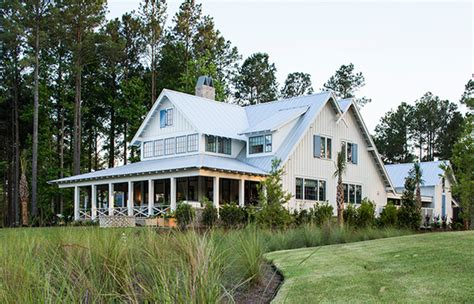 fish house plans southern living house plans modern fish c house plans