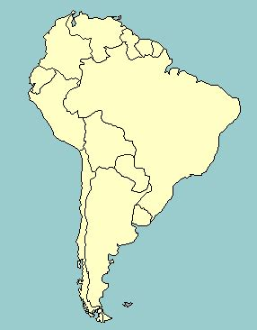 america map quiz lizard point map of south america quiz my