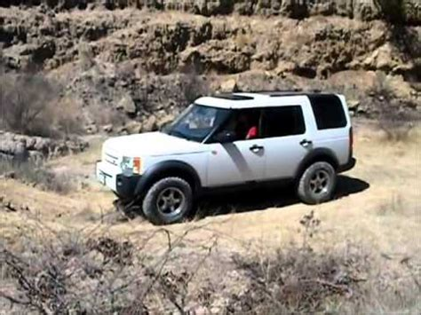 land rover lr3 road land rover discovery 3 lr3 road