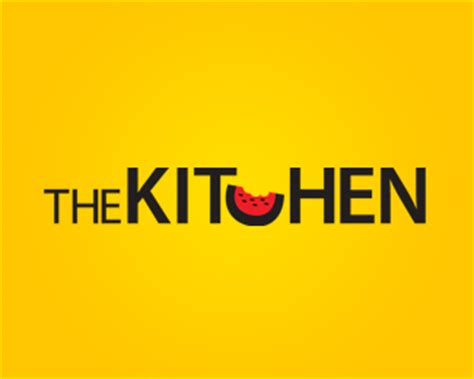 Kitchen Design Logo The Kitchen Designed By Kiku Brandcrowd