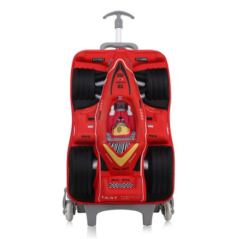 Tas Troli Trolley Koper Anak Sekolah Fiber 16 Inch 4 Roda Mickey Mouse buy grosir sekolah bagasi from china sekolah bagasi
