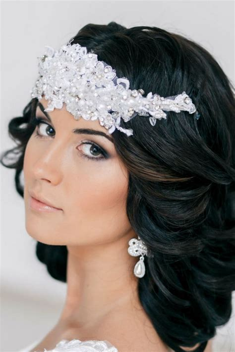 Wedding Hairstyles Medium Hair by Wedding Hairstyle For Medium Hair