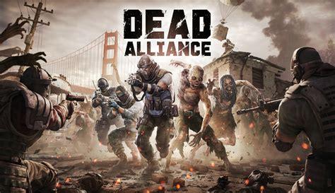 anime zombie 2017 wallpaper dead alliance zombie games 2017 5k games 7697