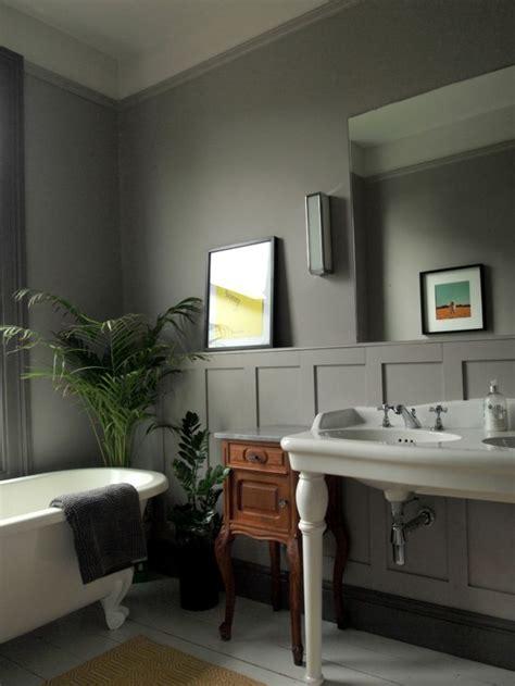 Bathroom Wainscoting Panels by Best 25 Bathroom Paneling Ideas On