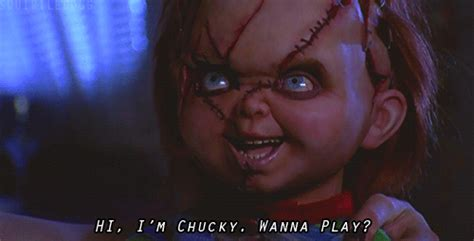 the best chucky quotes all chucky movies hi i m chucky tumblr