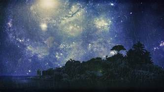 Starry Night Gallery For Gt Starry Wallpaper