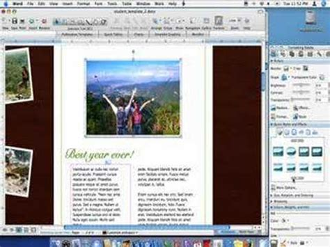 publishing layout view word publishing layout view word feature youtube