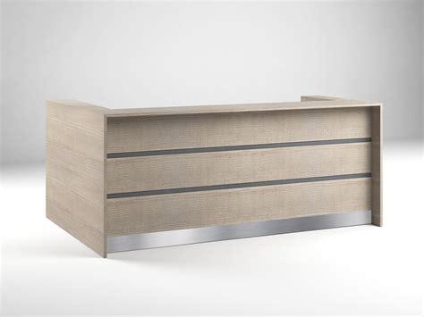 Modern Reception Desks Albany Modern Reception Desk 90 Degrees Office Concepts