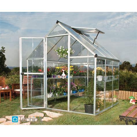 serra da giardino serra da orto serra in policarbonato kit serra vendita