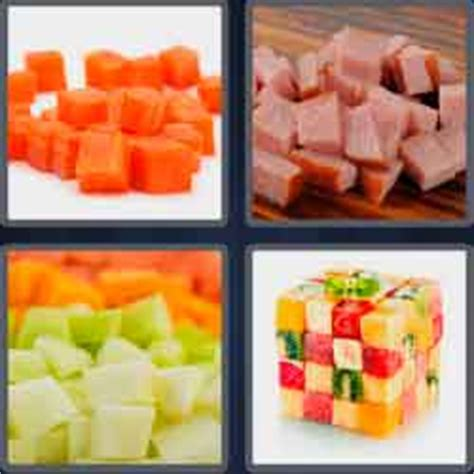 vegetables 4 pics one word 4 pics 1 word 5 letters answers easy search updated