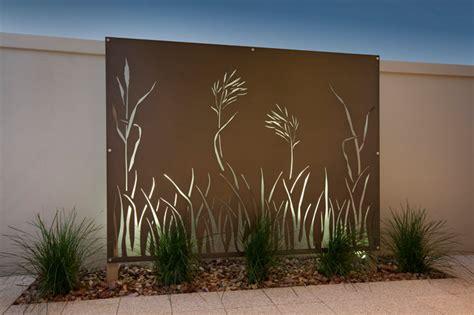 Decorative Garden Screens Perth by Modern Outdoor Decor