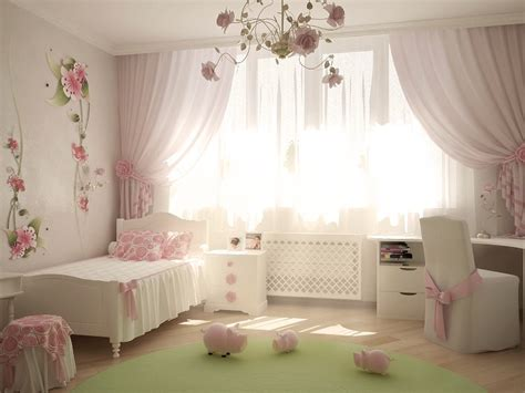 kids pink bedroom ideas pink white girls room interior design ideas