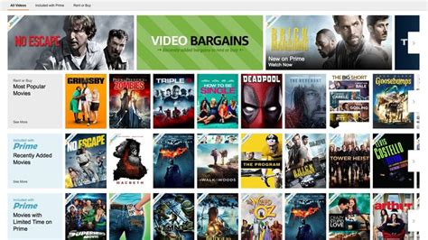 best on amazon 24 best movies on amazon prime video uk 2016 test centre
