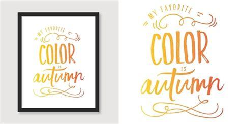 what is jane long favorite color quot my favorite color is autumn quot print jane