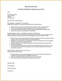 how to enclose resume to cover letter 5 enclosed letter format quote templates