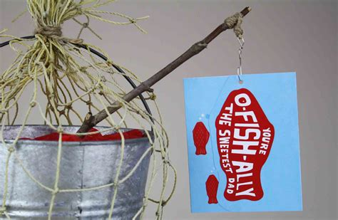 Gift Cards For Dad - free printable you re o fish ally the sweetest dad gcg