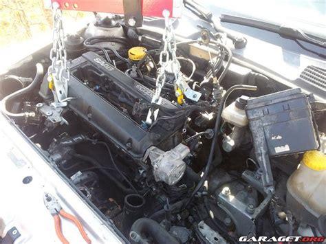 renovering 9 5 aero aut 02 motor chassi kaross garaget
