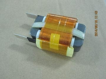 power choke inductor taiwan high current inductor reactor choke transformer manufacturer supplier selmag