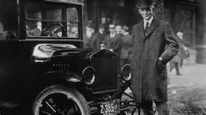 Henry Ford And Henry Ford Wallpaper