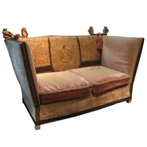 knole settee 78 best images about knole sofas on pinterest english