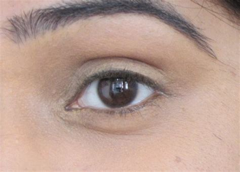 tattoo under eye circles how to use maybelline color tattoo fierce n tangy as a