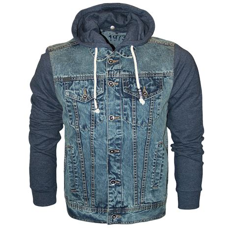 Best Seller Jacket Denim Blue Tmc mens hoodies blue zico alex designer denim hooded jacket top sizes s 3xl ebay