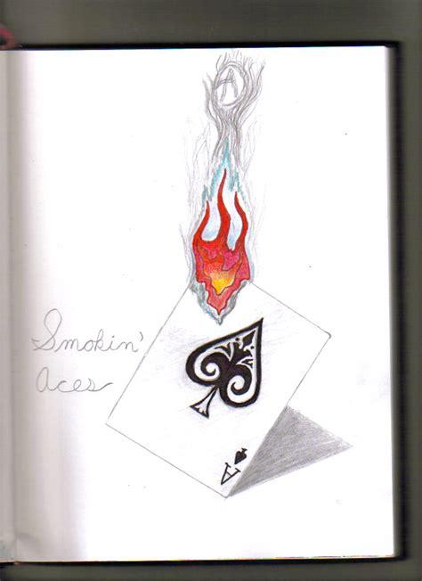 smokin aces tattoo smokin aces by mgssnake on deviantart