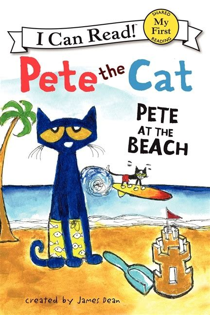 pete the i pete the pete the cat books summer reading books