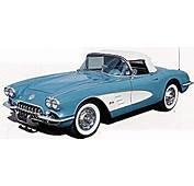 1960s Cars  Chevrolet