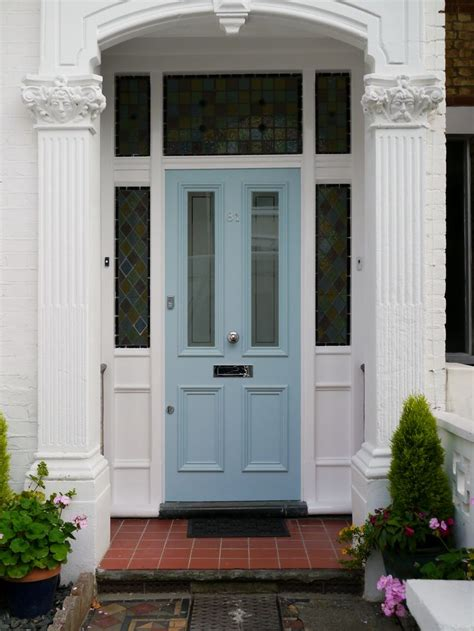 160 Best Farrow Ball Colours Front Doors Images On Farrow And Front Door