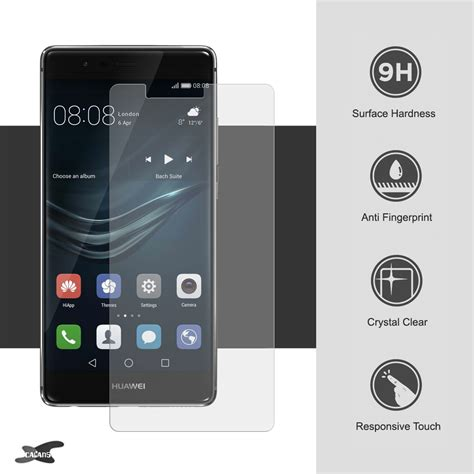 Huawei P9 Screen Protector Tempered Glass tempered glass screen protector huawei p9 plus